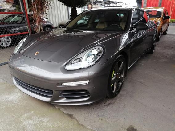 Porsche Panamera S Pdk 3.0l 2016