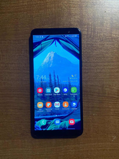 Samsung Galaxy J8 - 64gb