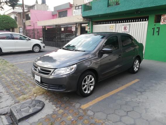Volkswagen Gol 1.6 Comfortline Mt 4 P