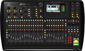 Mesa Mixer X32 X 32 Digital Behringer Garantia Proshows