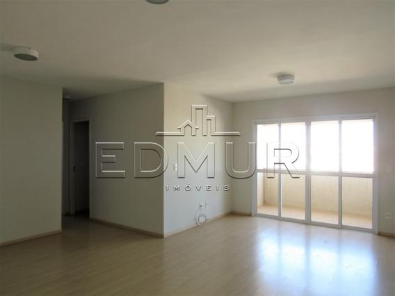 Apartamento - Jardim Santo Antonio - Ref: 6956 - L-6956