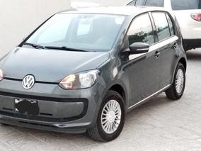 Volkswagen Up! 1.0 Move Up Mt 5 P