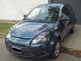 Ford Ka Pulse Full Full 1.6 *unica Dueña* Vtv Al Dia*