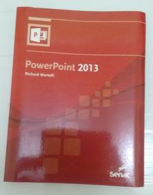 Livro: Powerpoint 2013