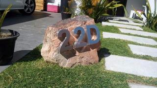 Números Residenciales Y Letras