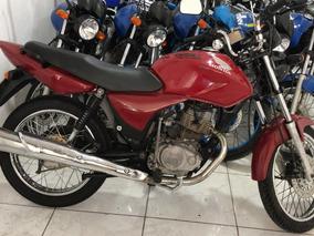 Honda Cg Titan 150 Ks