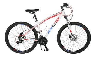 Bicicleta Plr Mtb Aluminio Rn 29 Shimano Altus 21 V Bloqueo