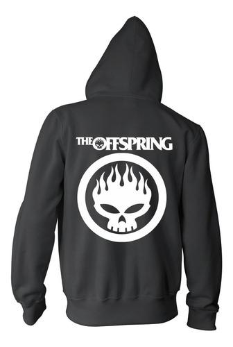 The Offspring Campera