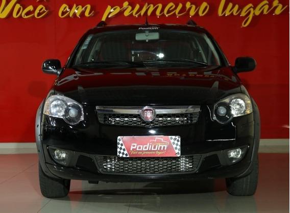 Fiat Strada Trekking Cabine Dupla 1.6 Flex Manual | Completa
