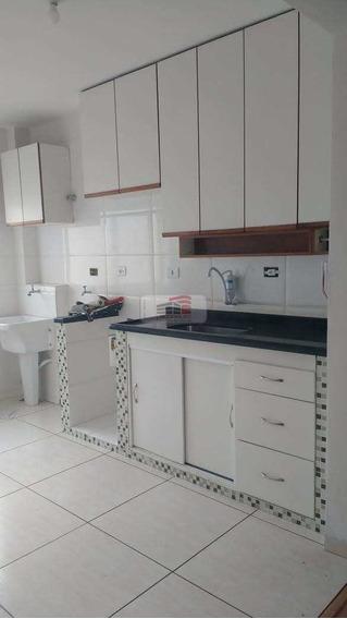 Apartamento Com 3 Dorms, Assunção, São Bernardo Do Campo - R$ 235 Mil, Cod: 257 - V257