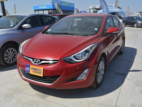 Hyundai Elantra Elantra Md Gls 1.6 2015