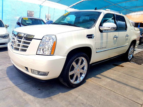 Cadillac Escalade Ext 2008, Impecable!!