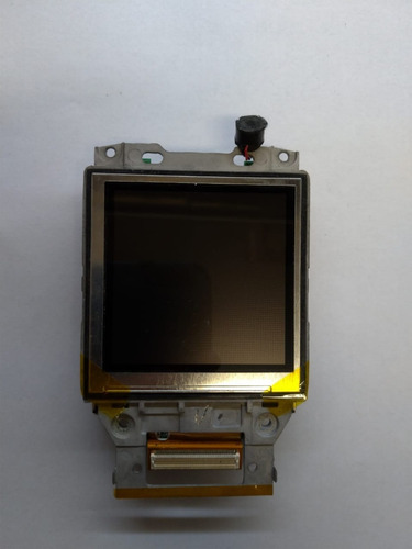Placa Lógica (mãe) Coletor Motorola Mc3090