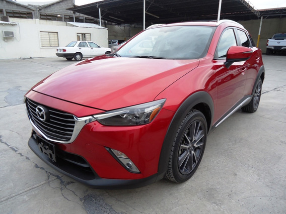 Mazda Cx-3 I Grand Touring Navi 2018