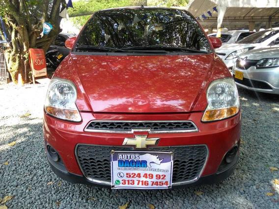 Chevrolet Spark Life 2015 Motor 1.0