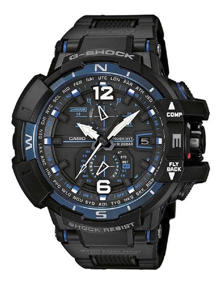 Relógio Casio G-shock Gravitymaster Gw-a1100fc-1adr *mostruá