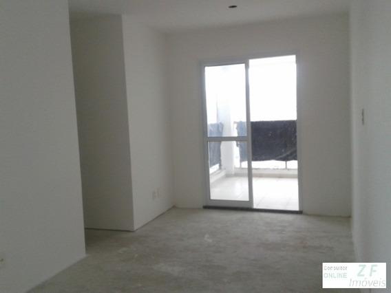 Apartamento A Venda, 2 Dormitorios, 2 Suites, Pronto Para Morar, São Paulo, Panamby, 2 Vagas De Garagem - Ap03270 - 4820193