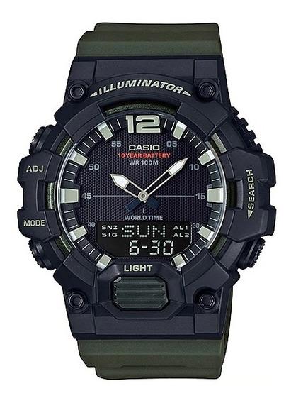 Reloj Hdc-700-3avef | Casio Collection