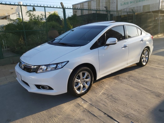 Honda Civic 1.8 Exs 2013