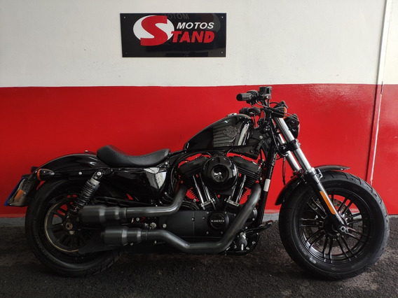 Harley Davidson Sportster Xl 1200 X Forty Eight Abs 2016