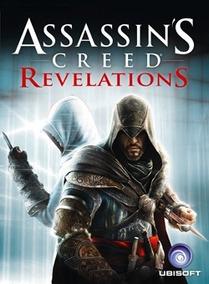 Assassin Creed Revelation Pc Original Midia Digital