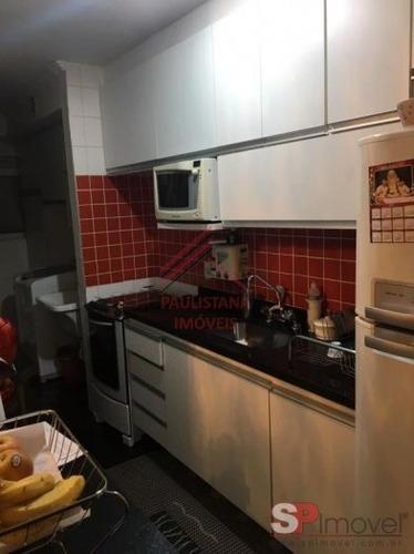 Apartamento Em Condomínio Padrão Para Venda No Bairro Vila Formosa, 3 Dorm, 1 Suíte, 2 Vagas, 98 M - 23