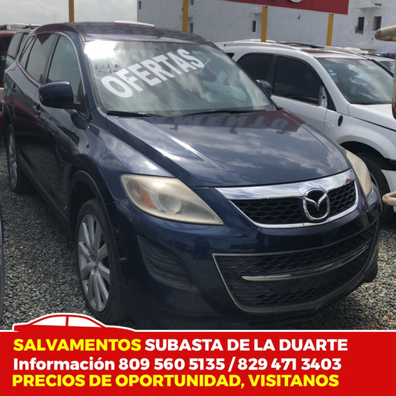 Oportunidad Jeepeta Mazda Cx9