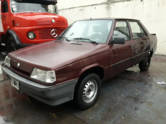Renault R9 1.6 Rn Aa 1995