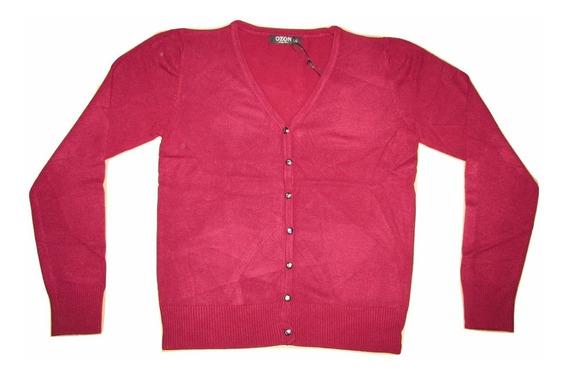 Blusa De Frio Feminina Casaco Cardigan Suéter Lã Tricot