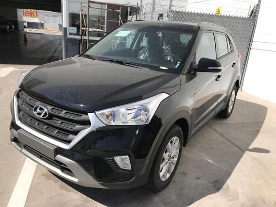 Hyundai Creta 2019 1.6 Gls At