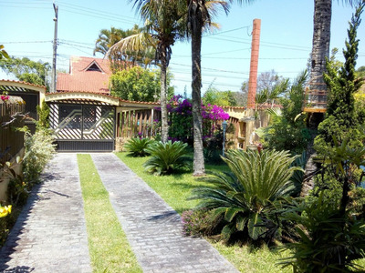 Linda Casa Em Peruibe