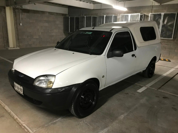 Ford Courier Pick Up Con A/c