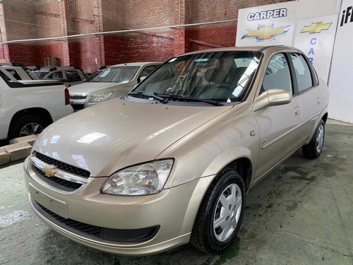 Chevrolet Classic 1.4 Full *** Impecable *** 60 Cuotas 100%