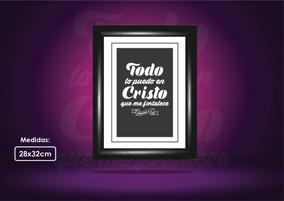 Cuadros Con Versiculos Biblicos En Mercado Libre México