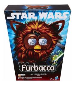 Furbacca Star Wars Boom Pelucia Original