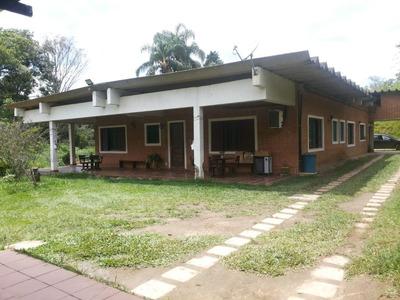 Chacara - Chacaras Embu Colonial - Ref: 6366 - V-6366