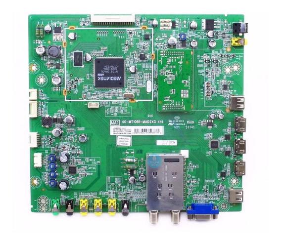 Placa Pci Principal Tv Philco Ph42m Led A4 E Ph46m Led A3