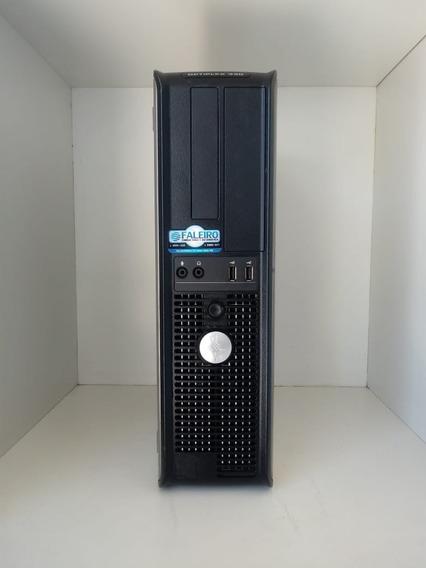 Computador Dell Optiplex 330, Intel Pentium, 3gb Ddr2 80gb