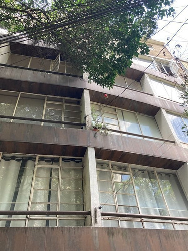 Imagen 1 de 20 de Venta Edificio De Departamentos En Colonia Napoles