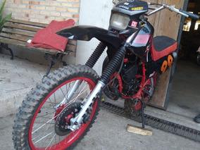 Yamaha Dt 180 180