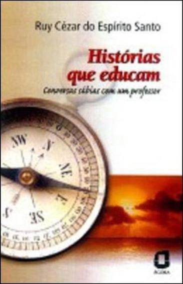 Histórias Que Educam