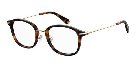 Óculos De Grau Polaroid Pld D376/g 086/21-50