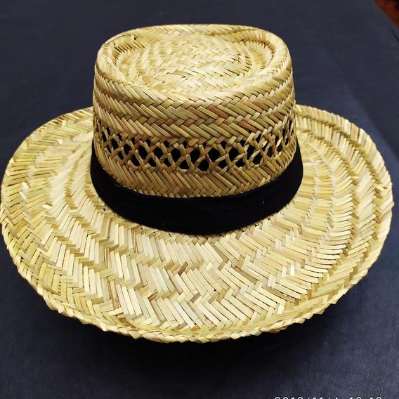 Sombrero Rancho De Paja