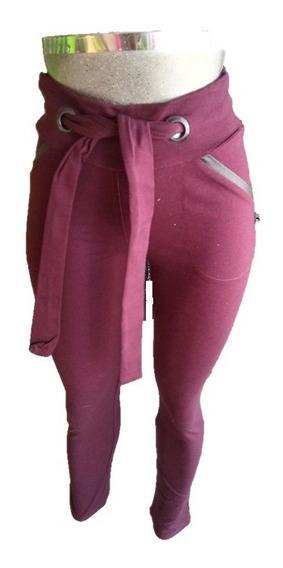 Leggins Tipo Pantalon De Vestir Para Mujer Por Talla