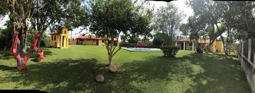 Chácara À Venda No Bairro Morada Do Sol, Em Sarapuí -sp - 3863 - 69430111