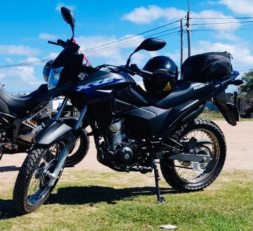 Honda Xre 190 Abs 2021