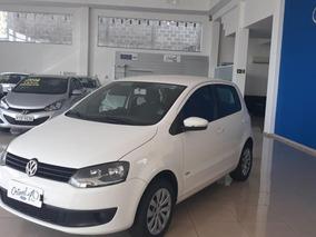 Volkswagen Fox 1.0 Black Tec Total Flex 6842