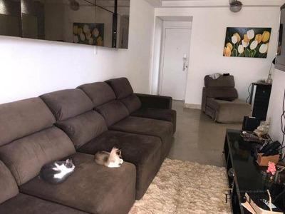 Apartamento Com 3 Dormitórios À Venda, 123 M² Por R$ 315.000,00 - Coroa Do Meio - Aracaju/se - Ap0758
