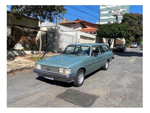 Caravan Comodoro 1982