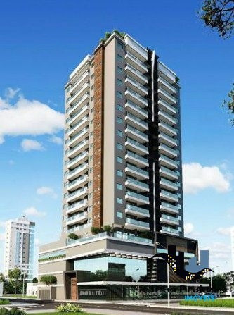 Imagem 1 de 10 de Apartamento Padrão Com 3 Quartos No Verità Residence - 927828-v